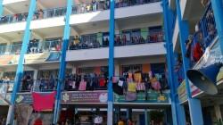 UNRWAの学校